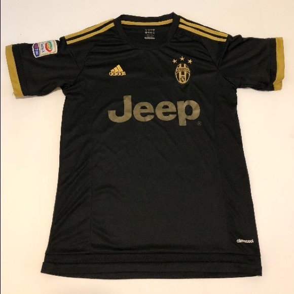 950380c7979 adidas Shirts & Tops | Jeep Jersey | Poshmark